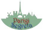 Parigi Segreta Logo